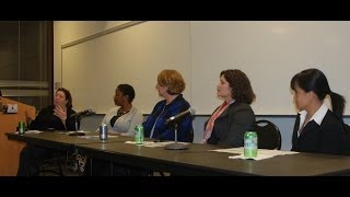 GW Paralegal Profession Panel Discussion