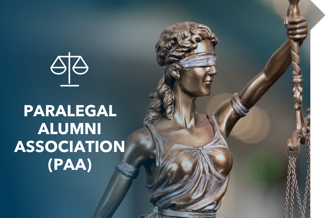 Paralegal Alumni Association (PAA)