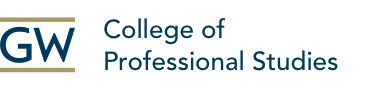 GW; College of Professional Studies
