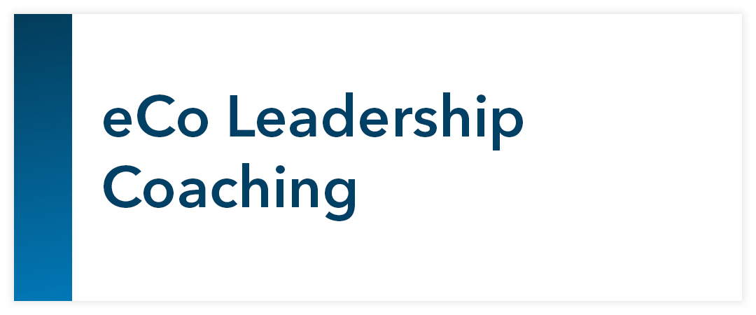 CEPL eCo Leadership Coaching Program