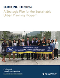 Looking to 2026 - A Strategic Plan for the SUP Program