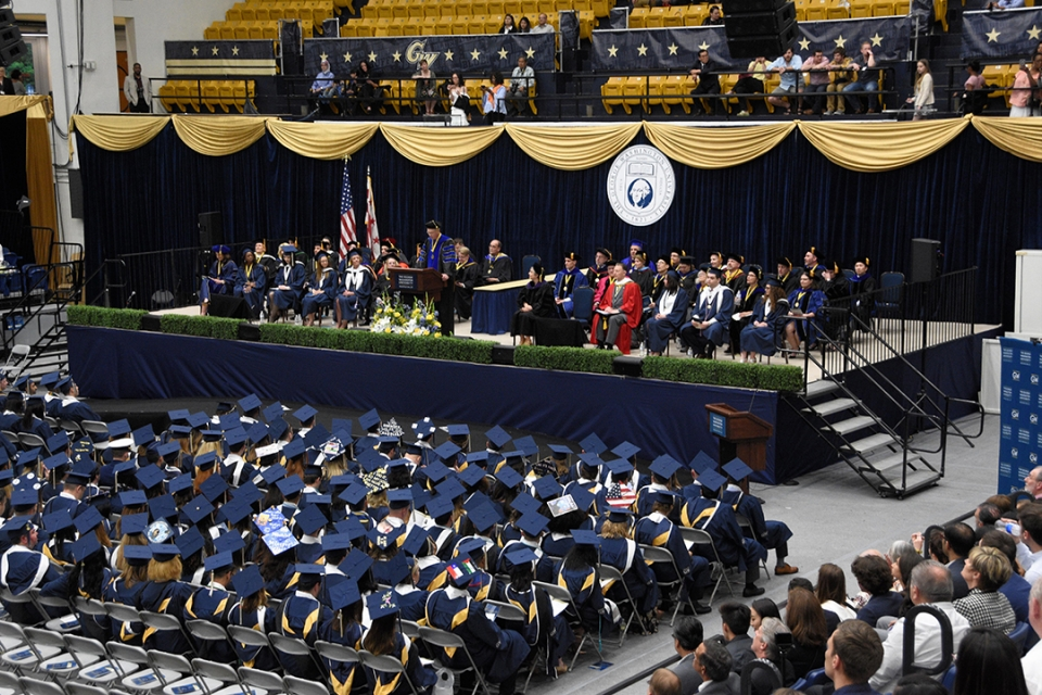 cps commencement ceremony