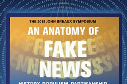 An Anatomy of Fake News report